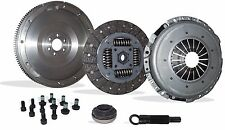 CLUTCH AND FLYWHEEL CNVRSION KIT FOR AUDI A4 QUATTRO B5 B6 VW PASSAT 1.8L TURBO