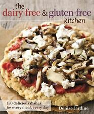The Dairy-Free & Gluten-Free Kitchen