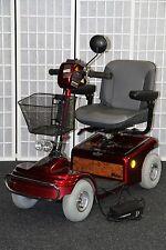 Vermeiren TE-888NR Shoprider Elektromobil Elektroscooter Rollstuhl 6 km/h