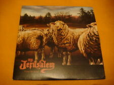 Cardsleeve Full CD MY JERUSALEM Gone For Good PROMO 12TR 2010 rock