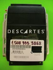 Descartes Telargo Mobile Unit 1023 with Sim Vehicle Tracking System & Cables