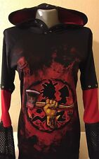 DiY Insane Clown Posse Hoodie ICP Juggalette Twiztid Regular or 1X Plus Size