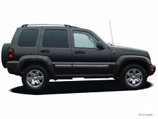Jeep Cherokee 2002 Service Repair Manual (PDF) incl.Parts List & 2.4L Supplement