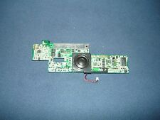 IBM ThinkPad 755CE 755CSE Power DC Board and Speaker 85G1500 Used Tested