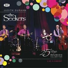 JUDITH DURHAM/THE SEEKERS 25 YEAR REUNION CELEBRATION LIVE CD NEW