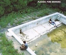 Placebo Pure morning (1998) [Maxi-CD]