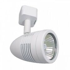 Robus Acorn White Track light - Additional Fitting for Kit - R888GZ-01