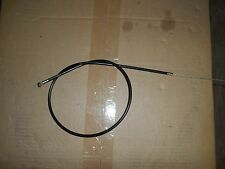 1 x brake cable chinese dirt bike 50cc 2 stroke 32 inch