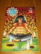 Nazz Book 1 DC Comics by Tom Veitch (Paperback)  9781840234688