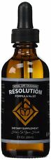 TOTAL LIFE CHANGES IASO RESOLUTION DROPS FOR WEIGHT LOSS