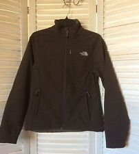 Women's Northface Apex Bionic Brown- Size X-Small XS Softshell Jacket