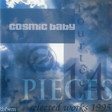 Cosmic Baby - Fourteen Pieces - 2CD Album - NEUWERTIG - TRANCE AMBIENT