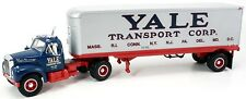 YALE TRANSPORT B MACK TRACTOR/TRL First Gear MINT 1st