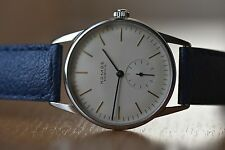 Nomos Glashutte Orion 35mm Peseux 7001 Movement Made in Germany