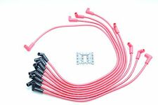 MAXX 508R 8.5mm Spark Plug Wires Small Block Chevy 283 307 327 350 400 HEI SBC