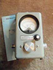 Bird 4410A Thruline Watt Meter /  NICE / Bird 43 Type /