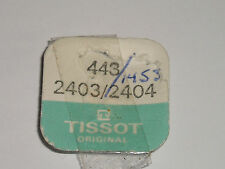 Tissot 2403 2404 part 443 / used