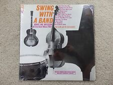 Swing with a Band MMO Music Minus One 1022 still sealed