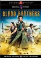 BLOOD BROTHERS(THE SHAW BROTHERS CLASSIC COLLECTION)DRAGON DYNASTY