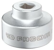 Facom 3/8SD Composite Oil Filter Cap Wrench Socket D.163-32 32mm 6pt