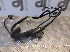 BMW COMPACT 325TI 2003 DRIVERS SIDE FRONT DOOR WIRING LOOM 6905420