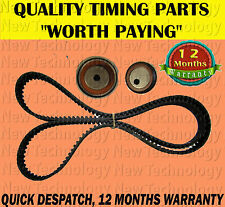 FOR MITSUBISHI FTO 2.0 MIVEC TIMING CAM BELT TENSIONER KIT