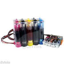 Continuous Ink System For Canon MG6420 MX722 MX922 iP7220 MG5622 CISS CIS