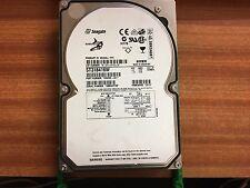 Seagate BARRACUDA st318416w 18xl 18gb SCSI HDD