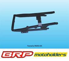 Yamaha YZF 600 R6 03-05  RJ05 RJ09  Motoholders  Alu Heckrahmen Rear frame