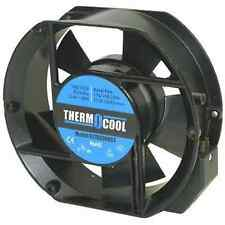 "Truncated Ball Type 38W, 110V AC Fan - 6.77""L x 5.9""H   ( 28F037 )"