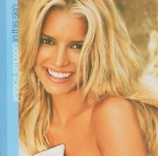 Jessica Simpson In this skin (2004) [CD]