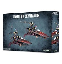 Games Workshop - Warhammer 40k - Eldar - Harlequin Skyweavers