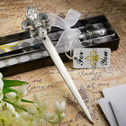 Exquisite Fleur di Lis letter openers ~ Wedding & Party Gifts & Favors