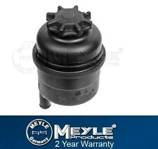BMW E36 3 SERIES POWER STEERING FLUID RESERVOIR TANK Meyle Manufact 32416851217