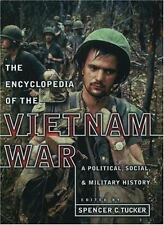 New Encyclopedia of the Vietnam War : A Political, Social and Military History