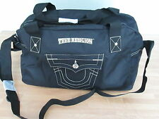 True Religion Sports Bag - Brand New - Great for Holidays Sports Gym Weekends