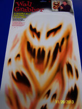 Tortured Souls Ghost Ghoul Spirit Halloween Party Decoration Wall Grabber Decal