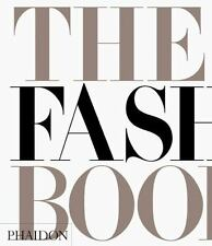 The Fashion Book by Editors of Phaidon Press