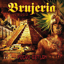 Brujeria ‎- Pocho Aztlan 2 x LP - SEALED - Limited 300 - GREEN Vinyl - Grindcore