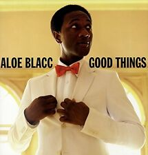 Aloe Blacc ‎– Good Things 2 x Vinyl LP Album Sealed New I NEED A DOLLAR
