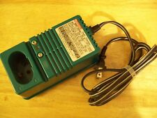Makita untested battery charger DC9700 7.2V DC 9.6V