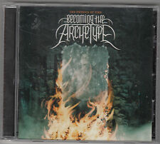 BECOMING THE ARCHETYPE - the physics of fire CD