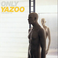 NEW Only Yazoo: The Best Of by Yazoo CD (CD) Free P&H