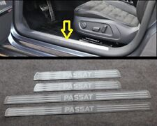 Door sill scuff plate Guards Sills For VW PASSAT B6 B7 2005-2014