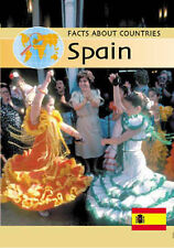 Ian Graham Spain (Facts About Countries) Very Good Book