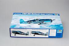 Trumpeter 1/32 02258 F6F-3N Hellcat