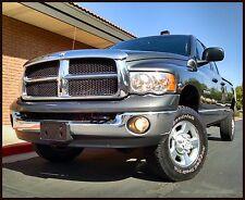 Dodge: Ram 2500 4dr Quad Cab