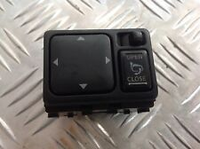 NISSAN X TRAIL T30 ELECTRIC POWER FOLD WING MIRROR ADJUSTER SWITCH