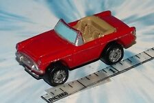 Micro Machines SUNBEAM ALPINE TIGER CONVERTIBLE # 3