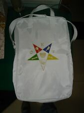 Order of Eastern Star Oversize Sash Bag/Tote Bag